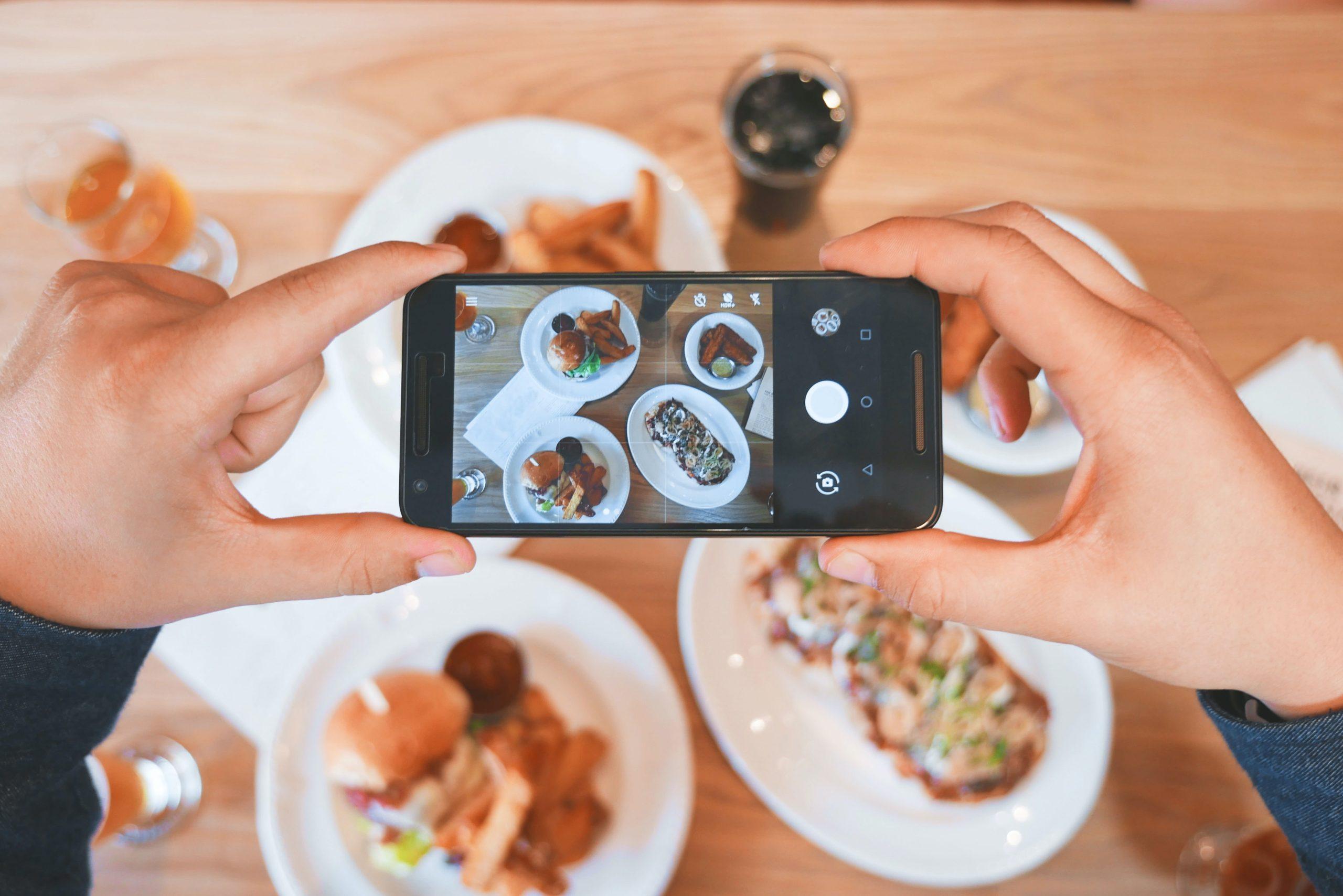 Petit Déjeuner : J'ai été influenceuse sur Instagram