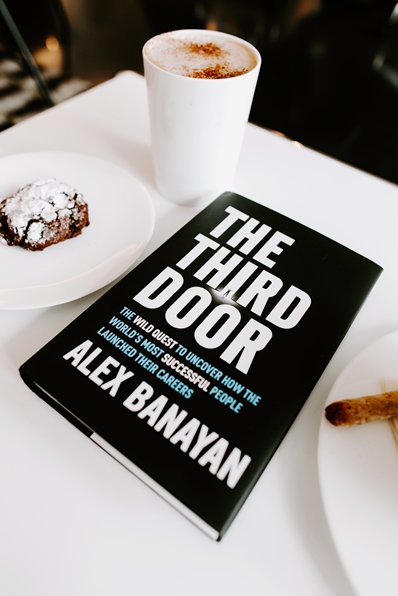 DEFI #7 : Connaissez vous l'histoire de la troisième porte?