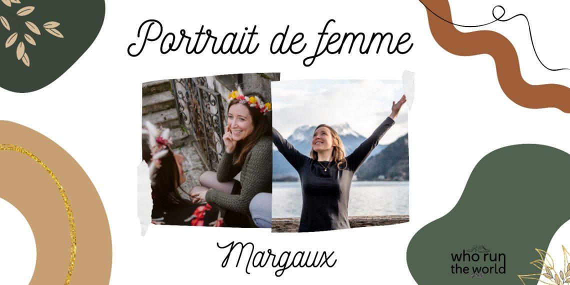 Portrait de femme : Margaux de Pommes d'HAPPY