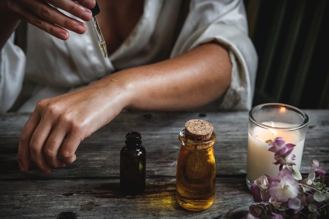 Conférence : Introduction à l'aromathérapie et trousse de secours aroma