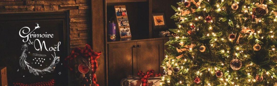 Soirée de lancement de la campagne de Crowdfunding du Grimoire de Noël